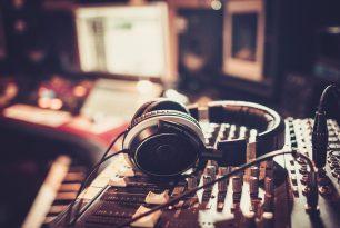 Matériel transcription audio
